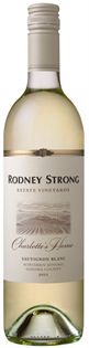 Rodney Strong Sauvignon Blanc Estate Charlotte's Home...
